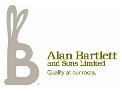 Alan Bartlett carrots